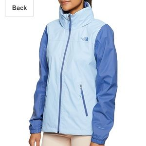 North Face Women's Resolve Plus Rain Jacket XS 📦